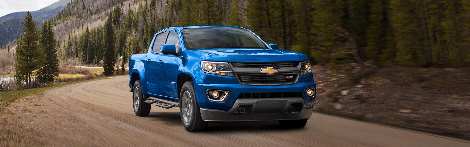 Previous Next. 2018 Chevrolet Colorado